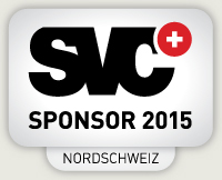 Sponsor  Swiss Venture Club 2015